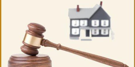 Overview of Landlord-Tenant Laws in New Jersey tickets