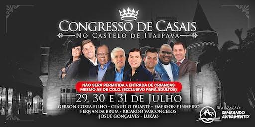 Congresso de Casais 2019