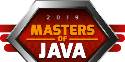 NLJUG Masters of Java 2019 (powered by First8)