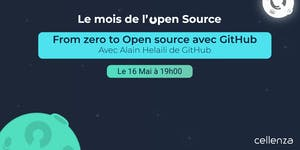 From zero to Open source avec GitHub