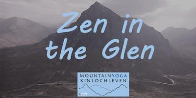 Zen in the Glen