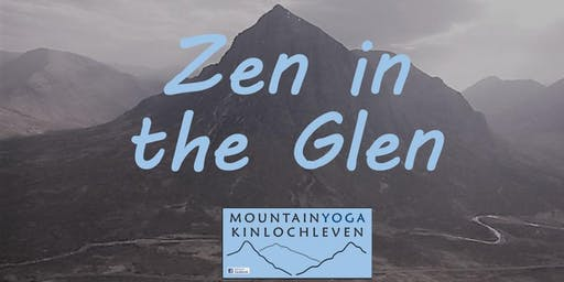 Zen in the Glen