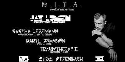 MITA Music is the Answer /w Jay Lumen