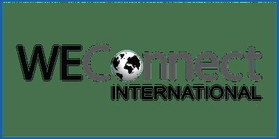 DAVETLİSİNİZ! WEConnect International: 25 Mayı