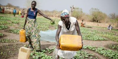 Gender Equality & Humanitarian Assistance: Gaining a Deeper Understanding