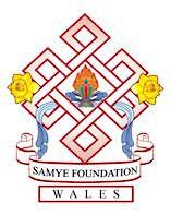 Samye Foundation Wales logo