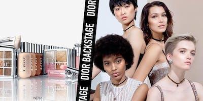 Dior  Desk to dance floor