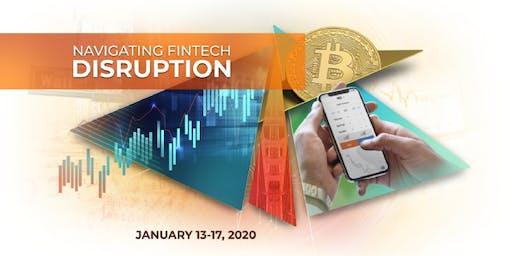 Navigating Fintech Disruption | Executive Program | January
