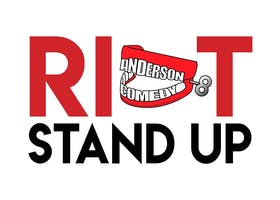 """""""Riot Stand UP"""""""