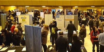 Torbay's FREE Jobs Fair