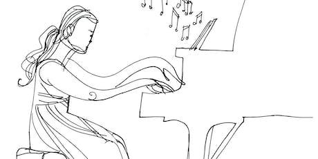 Sohyun Ahn  : The Complete Mozart Piano Sonatas Series   1-4 tickets