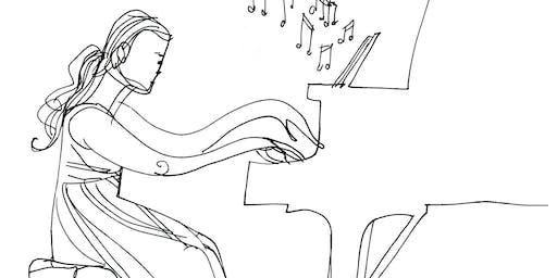 Sohyun Ahn  : The Complete Mozart Piano Sonatas Series   1-4