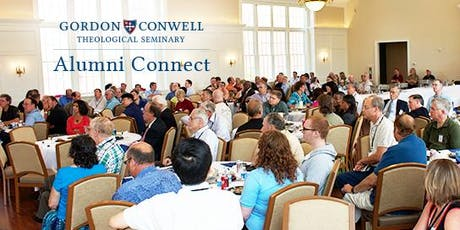 PCA 2019 Alumni Connect Lunch tickets