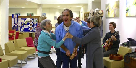 Compassion, Creativity & Growth: Framing Arts & Dementia Practice tickets