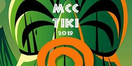 "The Muddy Chef ""Tiki"" Challenge - Newcomer Registration tickets"