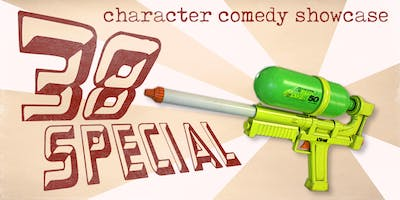 38 Special: Character Showcase