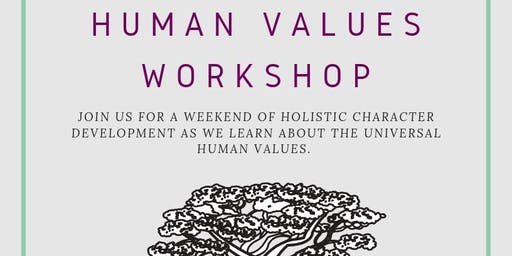 Human Values Workshop
