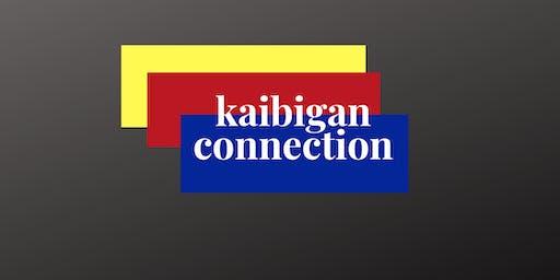 Kaibigan Connection - Filipino Entrepreneurs and Filipino Professionals