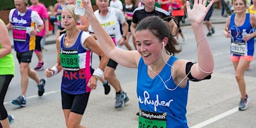 Edinburgh Marathon 2020