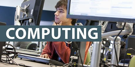 OCR Computing Roadshow - Harlow tickets