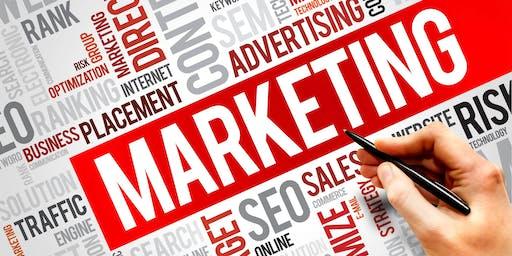 Maximise your marketing reach