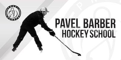Pavel Barber - 3 Week Skills Sessions - Toronto