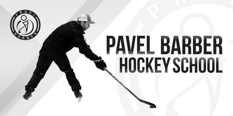 Pavel Barber - 3 Week Skills Sessions - Toronto  tickets