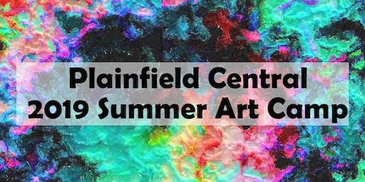 PCHS Summer Art Camp