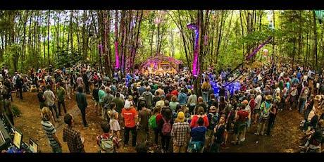 Summer Soulstice Showcase Festival tickets