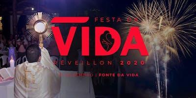 FESTA DA VIDA 2020
