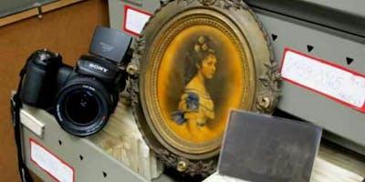 Archivi fotografici e digitale