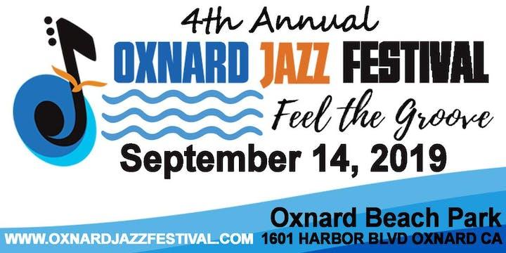 4th Annual Oxnard Jazz Festival