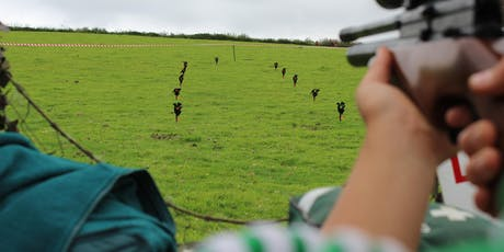 Young Shots Introduction to Country Sports - Frampton, Gloucestershire tickets
