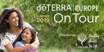 dōTERRA Summer Tour 2019 - Sofia