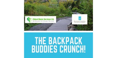 JOIN Backpack Buddies at the Coquitlam Crunch Challenge