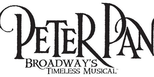 Peter Pan | June 16th, 2019