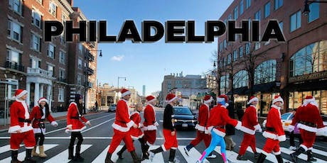 Philadelphia SantaCon Crawl 2019 tickets
