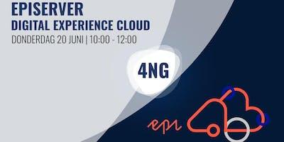 Digital Content en Marketing event