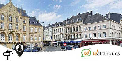 Wallangues in the City - Arlon