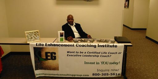 Life Enhancement Coaching Institute- * 2 Day Certification