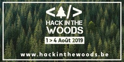 Hack in the Woods Vol.2