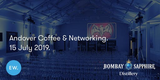 Andover Coffee & Networking - July 2019