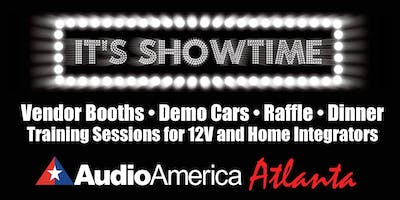 2019 Audio America Atlanta Dealer Show