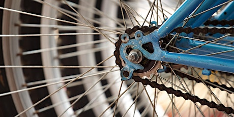 Beginners Bicycle Maintenance Course tickets