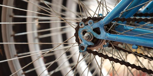 Beginners Bicycle Maintenance Course