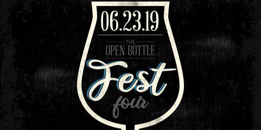 The Open Bottle Fest 4