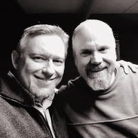 Acoustic Soup (Al Raebuck & Steve Blanchard)