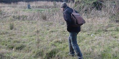 Ben Waddington - Walks in Wolves