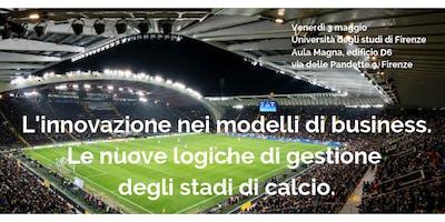 Innovating business models. A new mindset of football stadia management