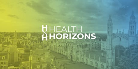 Rare Disease Innovation and Collaboration at Health Horizons Future Healthcare Forum tickets
